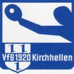 VfB Kirchhellen-Tischtennis